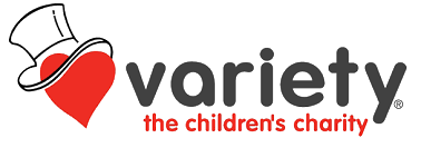 Variety Alberta charity supporting children with disabilities